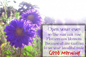 Good Morning Quotes Greetings and Facebook Status