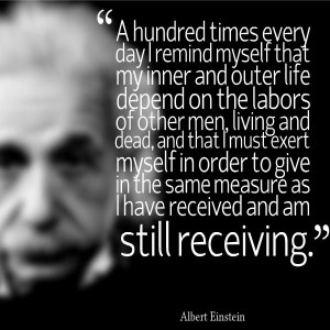 ... Leadership, Albert Einstein Quotes, Favorite Quotes, Black Quotes
