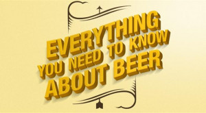 Selection of Famous Beer Quotes