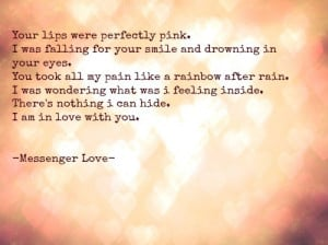 ... . 25, 13 #love quotes #falling in love #love poem #i love you quotes