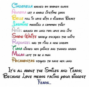 Disney Movie Quotes ~ Famous Inspirational Quotes From Disney ...