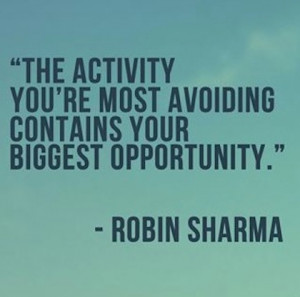 Images) 37 Life Changing Robin Sharma Picture Quotes