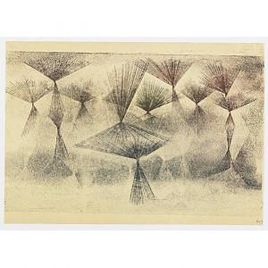 harry bertoia monoprints image 4
