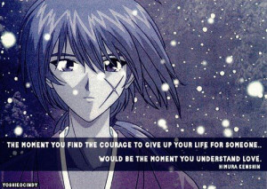 Anime Quotes Tumblr Heart