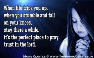 Great Collection of Prayer Quotes, Thoughts and Sayings Images