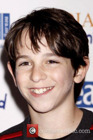 Zachary Gordon Diary Of A Wimpy Kid Dog Days