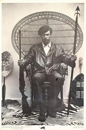 Black Panther Huey Newton Quotes Quotesgram