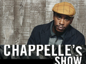 More Chappelle's Show Pictures