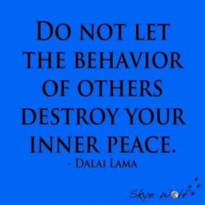 Dalai_Lama - I should make this my wallpaper on my PC! So true!