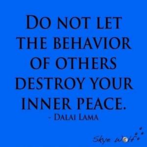 Dalai_Lama - I should make this my wallpaper on my PC! So true!
