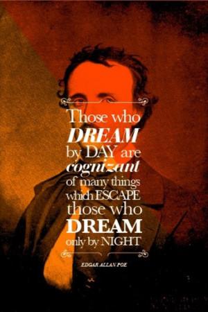 Edgar Allan Poe, how I do love him.