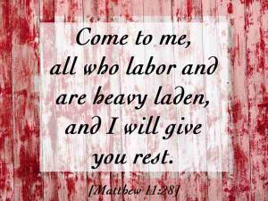 Encouraging Bible Verses 05