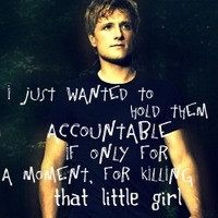 The Hunger Games Hunger Games Quote