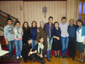 During the project participants from each country had the chance to ...