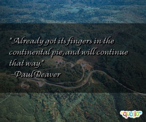 Fingers Quotes