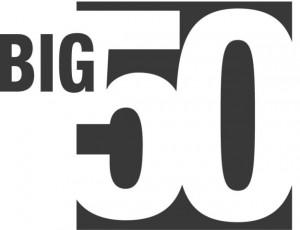 50 Ways to Celebrate 50 Years
