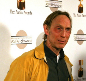 Henry Selick Director...