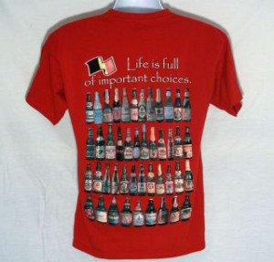Funny Beer Tee Shirts Sayings Slogans And Jokes Cool Humorous