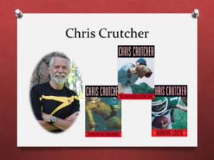 Chris Crutcher Running Loose