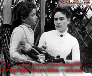 Vision Quotes, Purpose Quotes, Helen Keller Quotes, Pictures ...