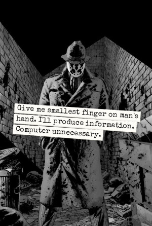 Watchmen Comics Quote-4