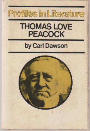 Thomas Love Peacock