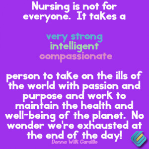 nursing appreciation