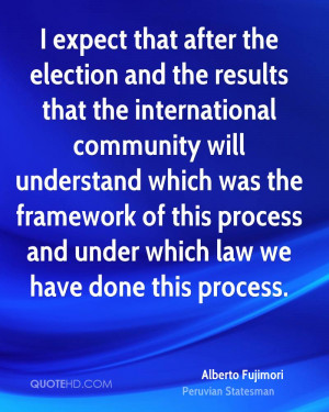 ... of this process and under which law we have done this process