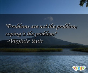Quotes about Coping