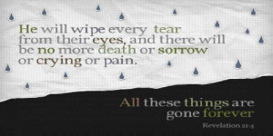 Home Bible Verses Bible Verses About Death And Dying To Comfort The ...