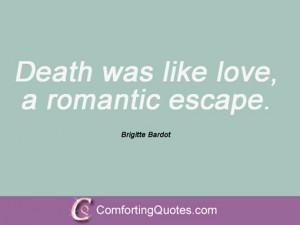 love a romantic escape brigitte bardot do you have to have a reason