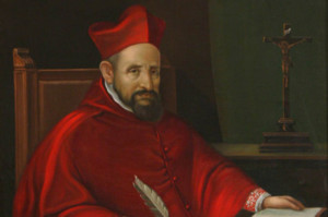 Catholic Quote of the Day — from St. Robert Bellarmine