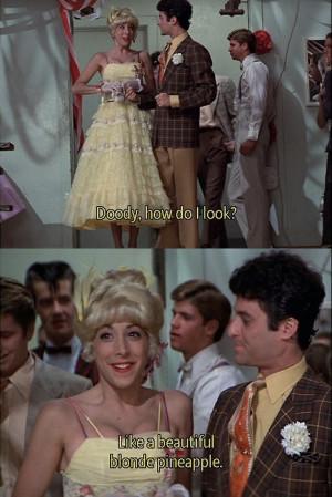 ... quotes movies movie Celebs vintage dance celeb grease clothing oldie