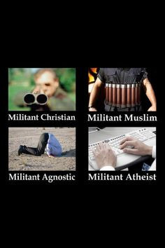 Atheist Jokes About Easter