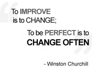 QUOTES ABOUT QUALITY IMPROVEMENT