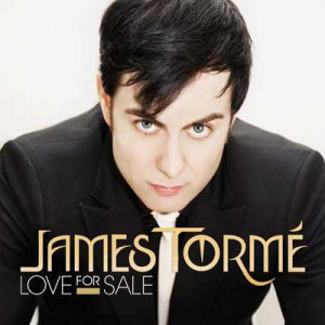 Mel Tormé's son. The debut record from 2011. He is an unbelievably ...