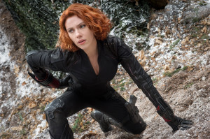 New Photos Give First Glimpse Of Avengers In 'Age Of Ultron'