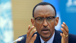 Rwanda's President Paul Kagame appears set to bend the rules to extend ...