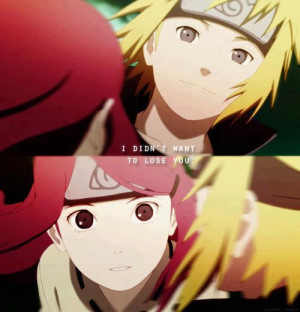Awesome Naruto Quotes