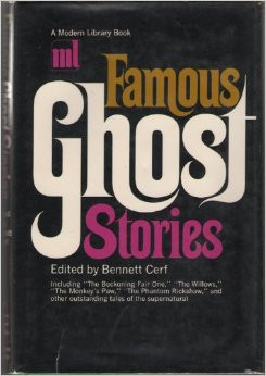 Bennett Cerf's Ghost Quotes