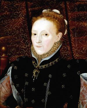 King Henry VIII Elizabeth I, Queen of England