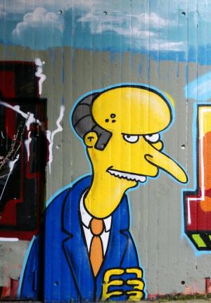 Mr Burns Quotes