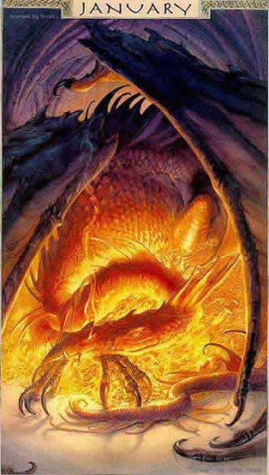 live dragon out of the equation the hobbit j r r tolkien