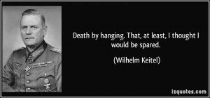 More Wilhelm Keitel Quotes