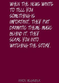 ... scared of people o.o . aaron mcgruder quotes | Aaron Mcgruder Quotes