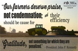 Quotes on #agriculture from former US #Presidents. Created by Kelli ...