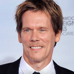 Kevin Bacon | $ 50 Million