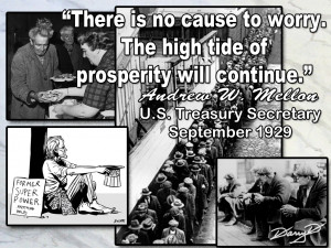 Great Depression Quotes