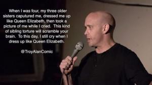 Funny comedian quotes14 Funny comedian quotes