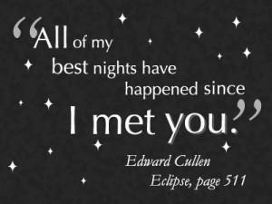 Twilight quotes 41 60 Twilight Series Fan Art 31464362 Fanpop